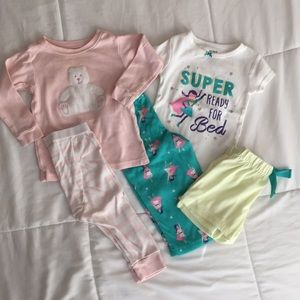 Pajama Bundle